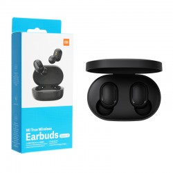 BLUETOOTH XIAOMI MI TRUE WIRELESS EARBUDS BASIC S ZBW4502GL BLACK OR