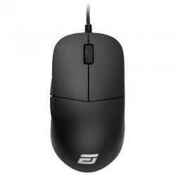 Endgame Gear XM1 Gaming Mouse - Black - Light weight - flex cord